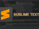 sublime-text-3