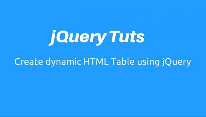 jQuery-tuts
