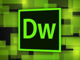 Adobe-Dreamweaver