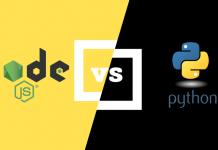 nodejs-vs-python